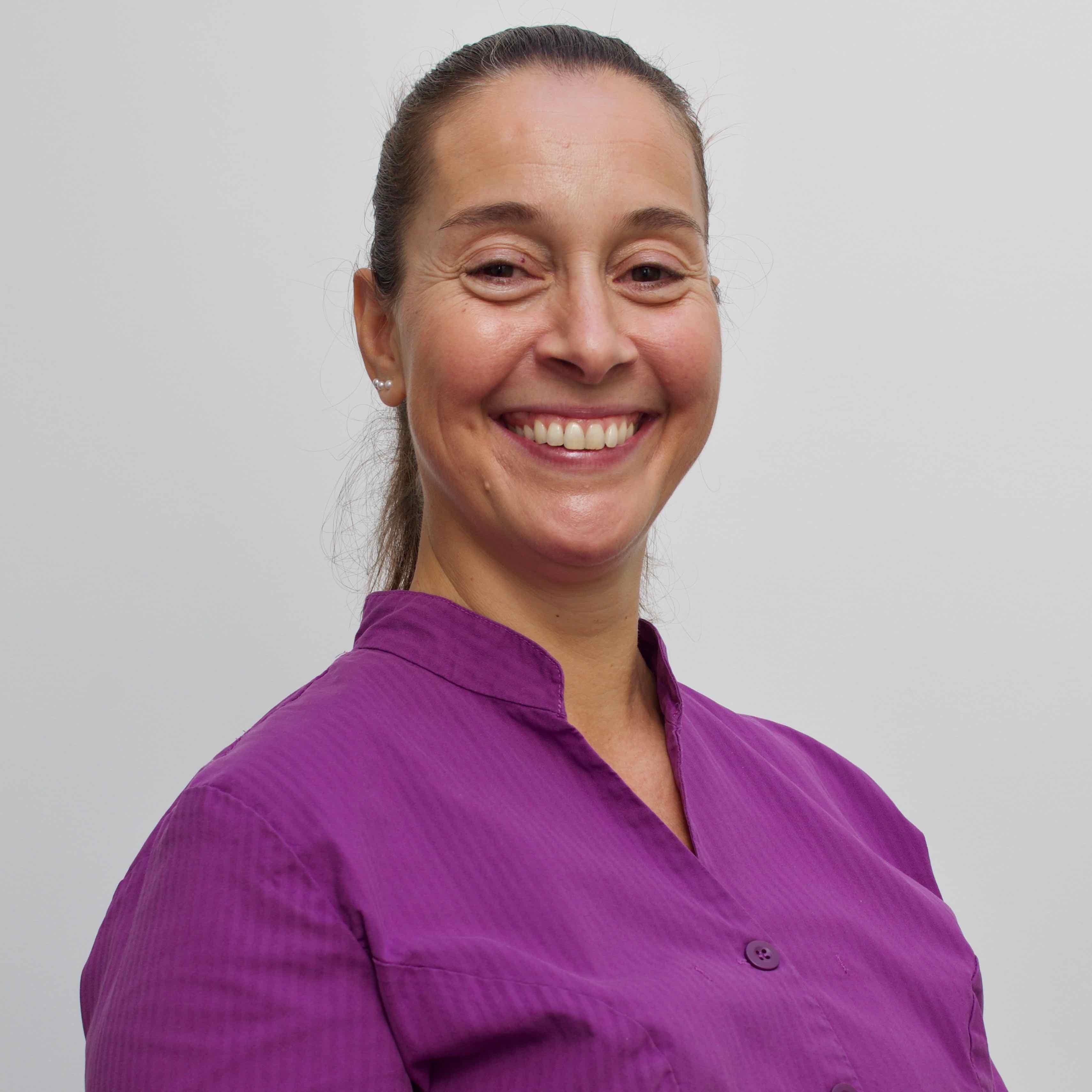 Saskia Bookelman-Bulterman, tandarts